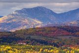 Laurentian Mountains 42348