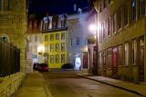 Quebec City At Night 42988