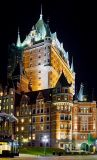 Quebec City At Night 42965
