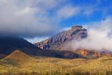 Clouds In Big Bend 6822