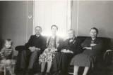 Lucy & Jesse's Family