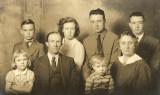 Elva & Nona's Family
