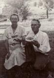 Lizzie & Walter's Family