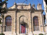 Aziziye Mosque 1671-1676 CE