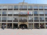 The Municipality Building