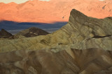 Dawn at Zabriskie Point III