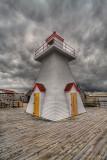 L'Île-aux-Puces Lighthouse