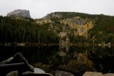 Fall Colors at Bear Lake