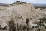 Tent Rock Hoodoos