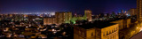 Baku by Night - Panorama