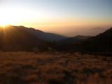 Sunrise Poonhill - Annapurna