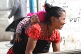 Mother & Child - Kathmandu