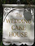 The Wedding Cake House 1