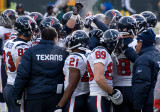 The Houston Texans
