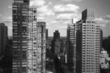 Manhattan - View from 31st Floor