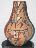 Jemez Vase (Shendo)