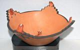 5 Frog Bowl (Agnes Peynetsa)