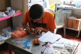 Meticulous Worker