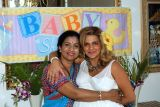 Sherry's Baby Party (Shower)