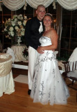 Emma and Troy's Wedding 2008