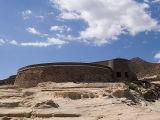Castillo de San Ramon, El Playazo
