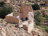 Castillo de San Pedro. Cala de San Pedro