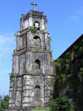 Daraga Church Bell Tower
