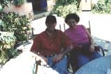 Tita y yo en Tepoztl†n.jpg