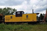 Engineering Caboose