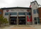 Stadium Entrance Toledo