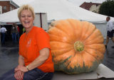 Port  Clinton Pumpkin Winner