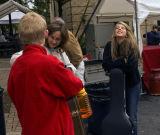Woosterfest  Performers