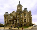 Cadiz OH Courthouse
