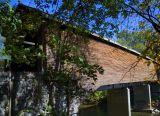 Mt Jackson VA Covered Bridge