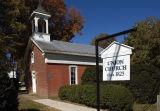 Mt Jackson VA Union Church