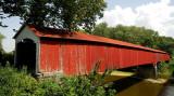 Shieldstown Covered Bridge