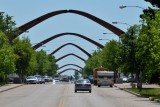City of Arches - Russell MB