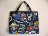 recycle bag, Jamie Wu, age:5