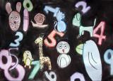 numbers-animals, Jamie Wong, age:12.5
