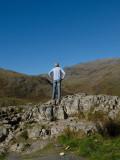 Mic in Snowdonia