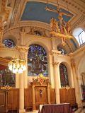 Bow Church London