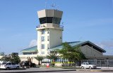 GenSan's Tambler Int'l Airport Control Tower