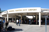 General Santos City Airport