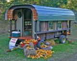 Farm Store on Wheels
