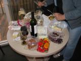 Supper in preparation