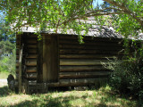 The Lausten cabin