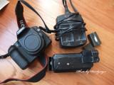 Canon 40D / SN: 0530107017
