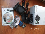 Canon 40D / SN: 0430104912