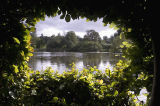 framed :: forde abbey