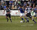 Merthyr v Cardiff City1